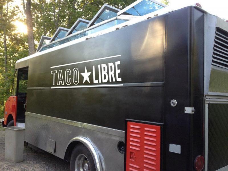 Food Truck Taco Libre