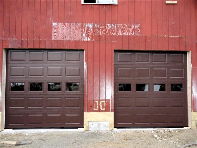 Custom Garage Doors U0026 More