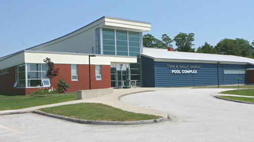Waldo County YMCA