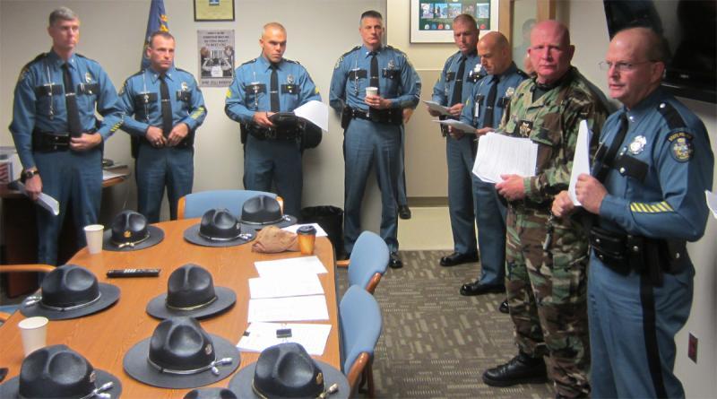 Maine State Police news | PenBay Pilot