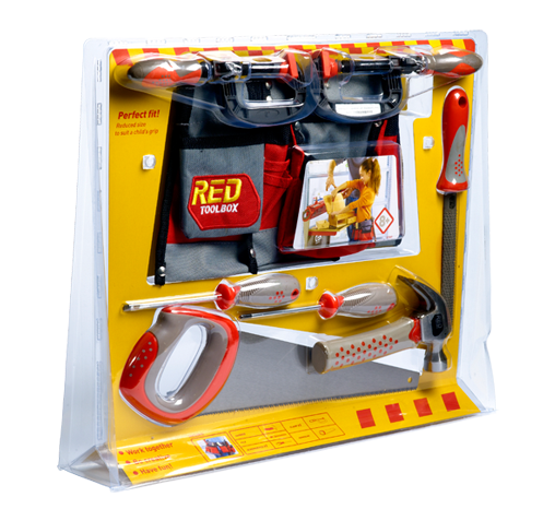 Introducing Red Tool Box Line Of Woodworking Gifts For Kids Penbay