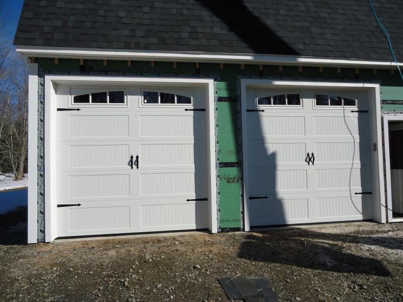 9 X Garage Door Garage Door Ideas