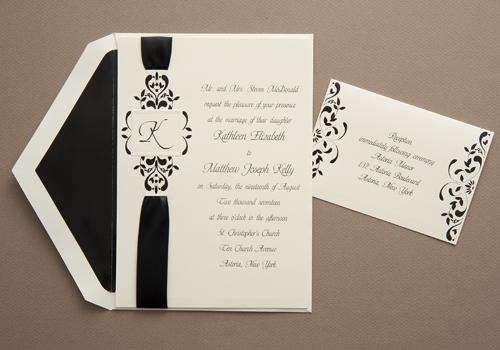 New Wedding Invitation Designs: Fall In Love With These New Wedding Invitation Designs