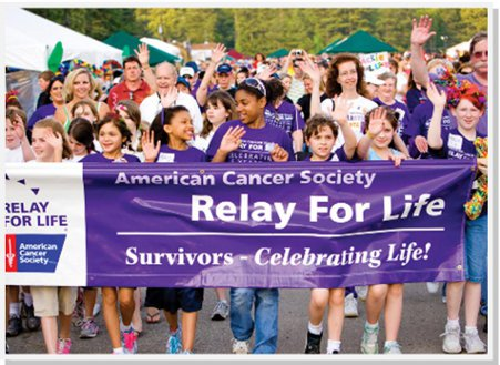 Relay For Life of MidCoast Maine looking for teams ...  Relay For Life ...