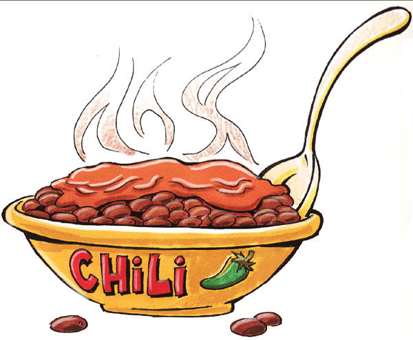 "Cooking ""Super Bowl"" Chili With Chef Rich Mead"