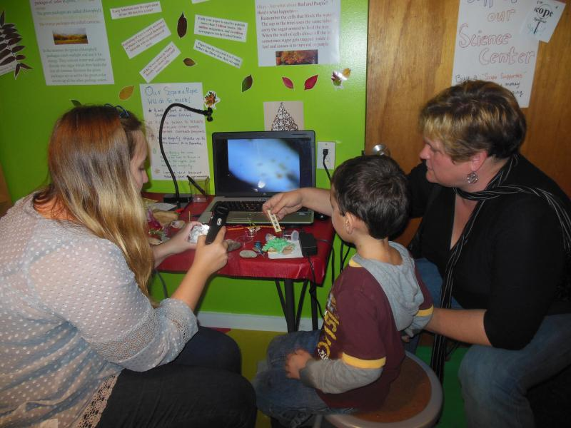 coastal children s museum receives grant for stem education and
