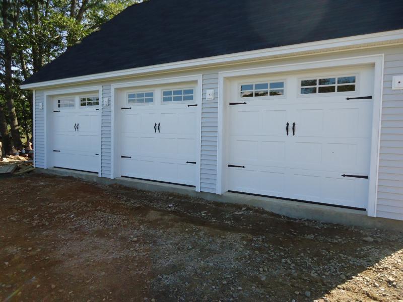 Custom Garage Doors \u0026 More & WinsMor Garage Door \u0026 Custom Garage Doors \u0026 More | PenBay Pilot