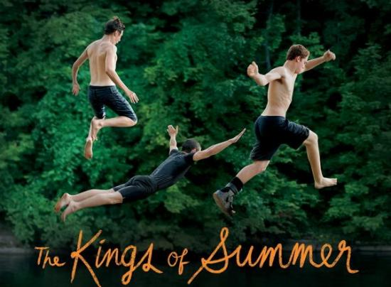 Kings Of Summer