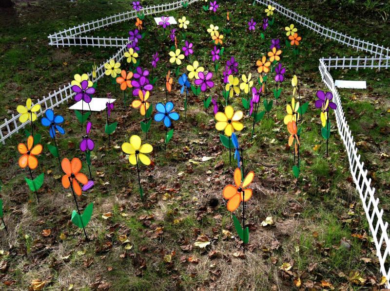 2013 Walk To End Alzheimer S In Rockland Penbay Pilot