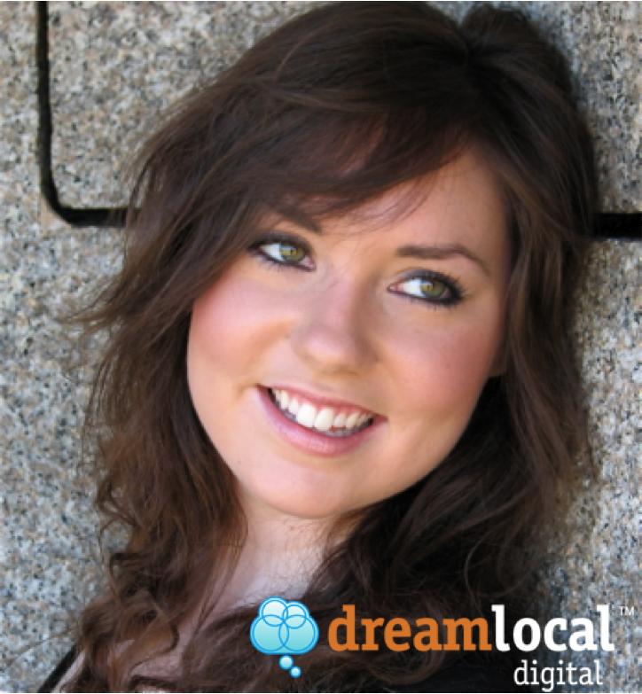 Dream Kitchen Rockland Maine: Ashley Jo Potvin Joins Dream Local Digital