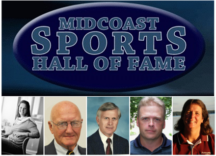 Midcoast Sports Hall of Fame to induct five new members in October