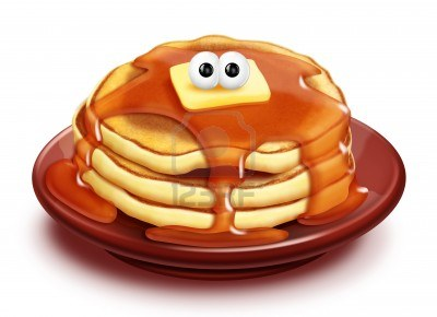 Eating Pancakes Cartoon Images & Pictures Becuo