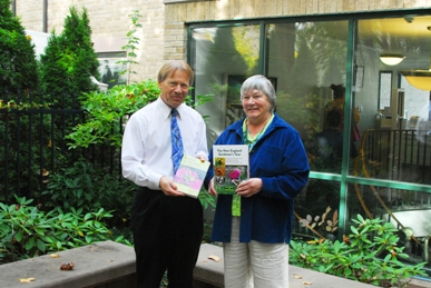 Belfast Garden Club Delivers New Titles In Annual Library Book Donation Penbay Pilot