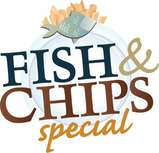 All u can eat fish chips penbay pilot for All you can eat fish