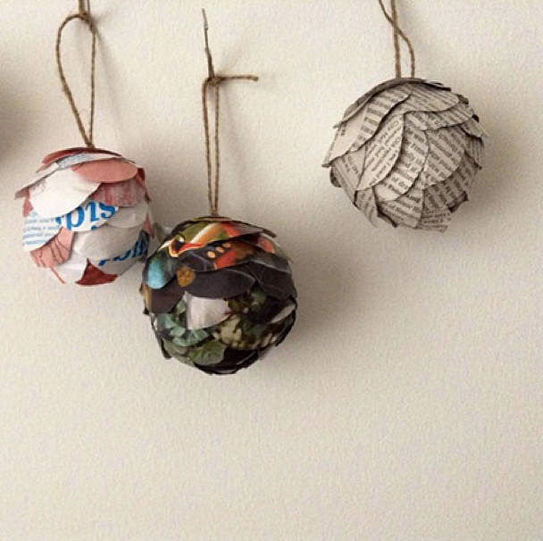 Farnsworth collective offers do it yourself ornament workshop on dec rockland get ready to jazz up your christmas tree or make a few ornaments to give as gifts during the holiday season on monday dec solutioingenieria Choice Image