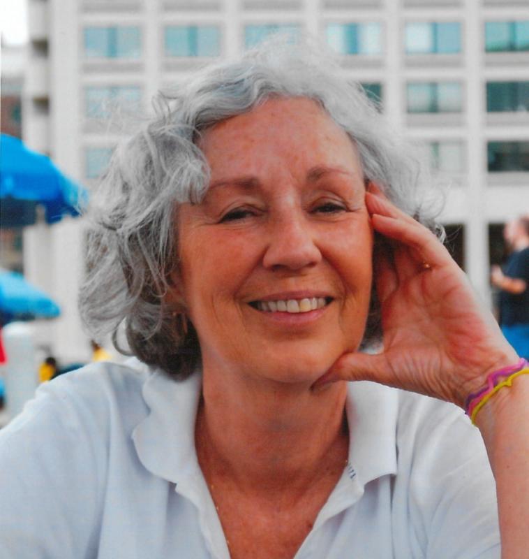 Marilyn R  'Lyn' Snow, obituary | PenBay Pilot