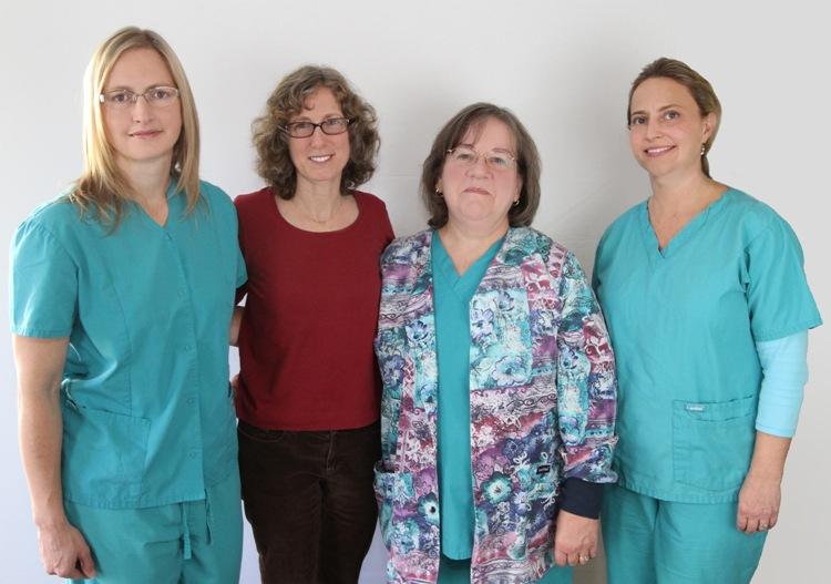 Pen Bay Medical Center Birth Center receives care award