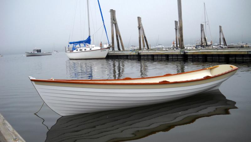 Small Wooden Boats Forum at Penobscot Marine Museum | PenBay Pilot