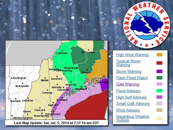 Overnight power outages clearing up, Hurricane Arthur slowly ... on maine air quality map, maine ski areas map, maine moose hunting zones map, maine colleges map, maine medical center logo, maine covered bridges map, maine snow map, state of maine map, maine united states road map, maine state parks map, maine weather map, wind farm map, michigan power outages map, maine wmd map, maine power outages hurricane sandy, maine zip code map, maine county map with towns, maine golf courses map, maine ice storm, mass power outages map,