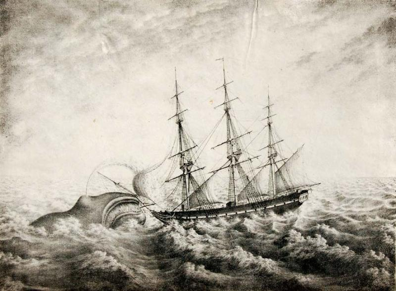whaleship essex Chicago theater review: the whaleship essex (shattered globe theatre at  theater wit) by lawrence bommer on september 6, 2014 in theater-chicago.