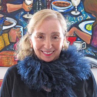 Liz Amaral