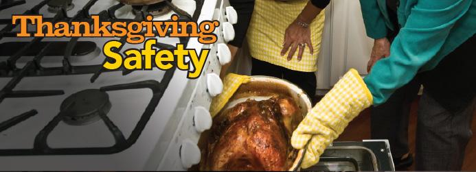 Thanksgiving Safety Penbay Pilot
