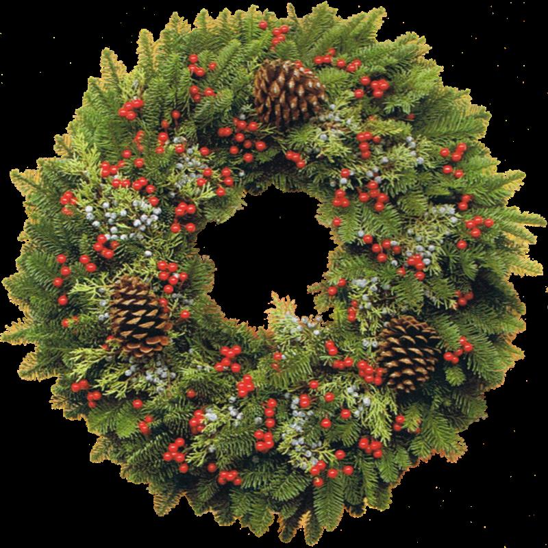 Ymca Wreath Sale Fundraiser Penbay Pilot