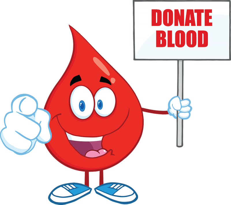 Donate Blood American Red Cross