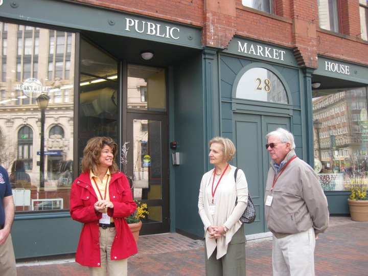 Maine Foodie Tours Rockland
