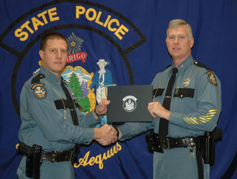 State Police name new lieutenant to oversee central Maine ...