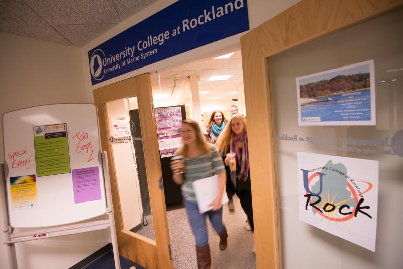 University College At Rockland The Of Maine Systems Local Affordable Higher Education Alternative