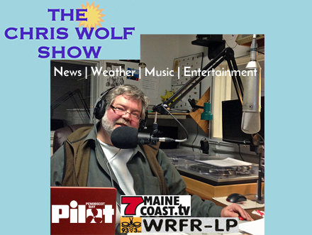 Archived Chris Wolf Radio Shows Now Available On Penbaypilot Com