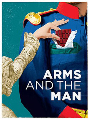 An analysis of the play arms and the man by george bernard shaw
