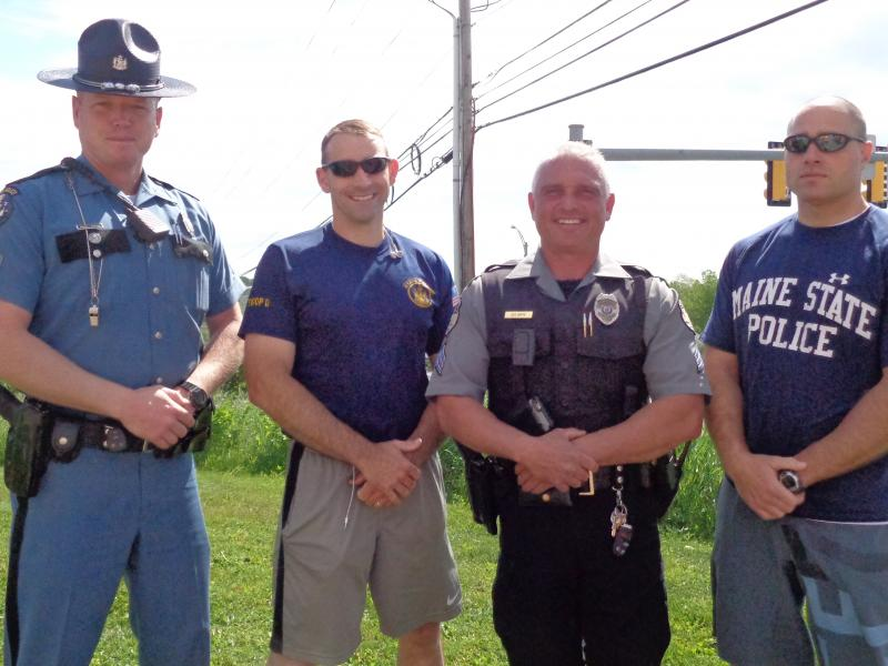 Does Community Policing Work?