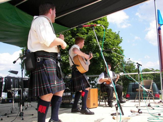 Maine Celtic Celebration July 15-17   PenBay Pilot