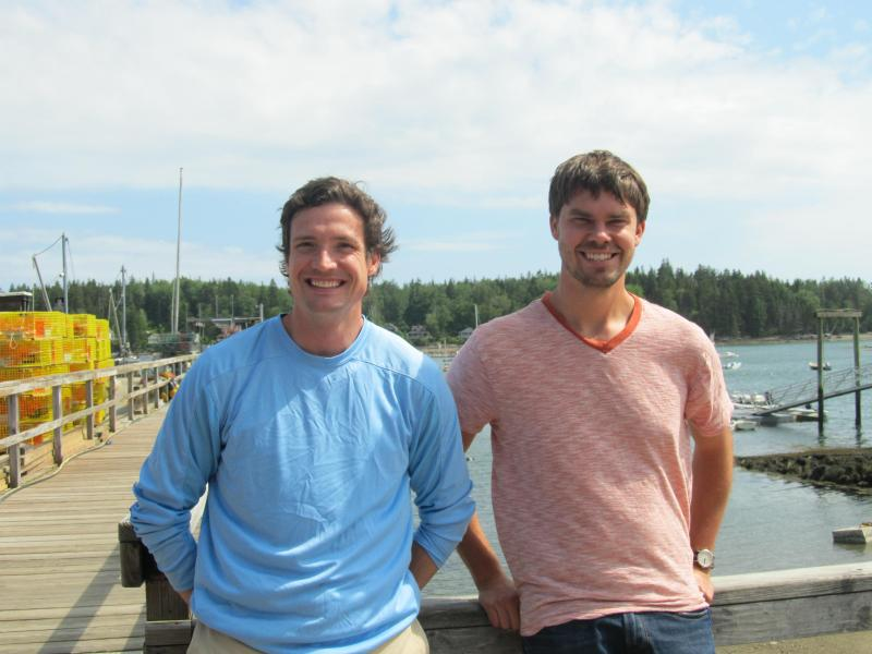 tenants harbor guys Serving sustainable seafood straight from the source we pair our seafood with chowders and bisques, maine-style sides, local desserts, natural sodas, and local microbrews.