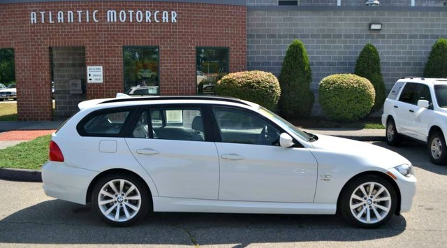 AMC Sales Just In BMW Xi Wagon PenBay Pilot - Bmw 328xi wagon for sale