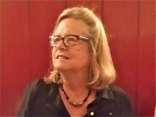 Sally Donaldson