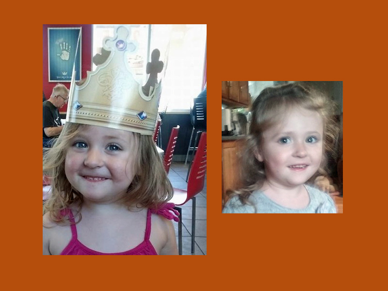 Amber Alert ends after missing Augusta 3-year-old turned