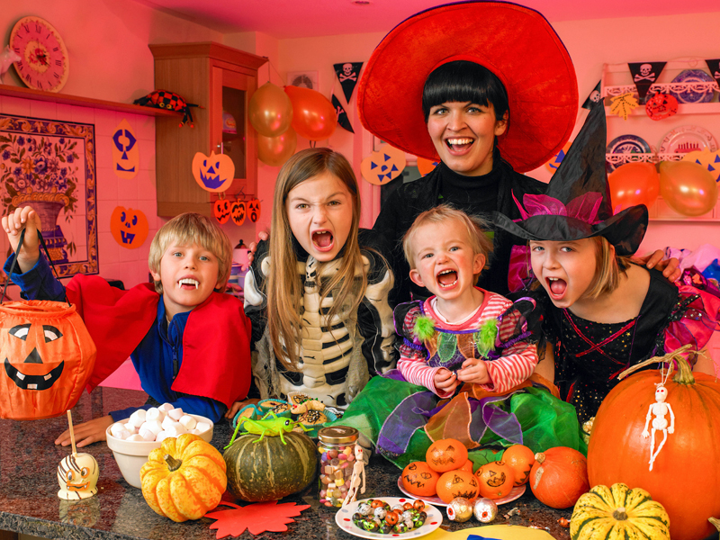thomaston thomaston public library invites ghosts and goblins to its halloween celebration on monday oct 31 - What Is Halloween A Celebration Of