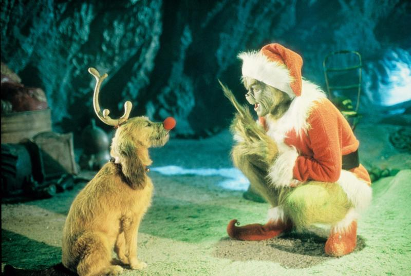 Free holiday movie: 'How the Grinch Stole Christmas' | PenBay Pilot