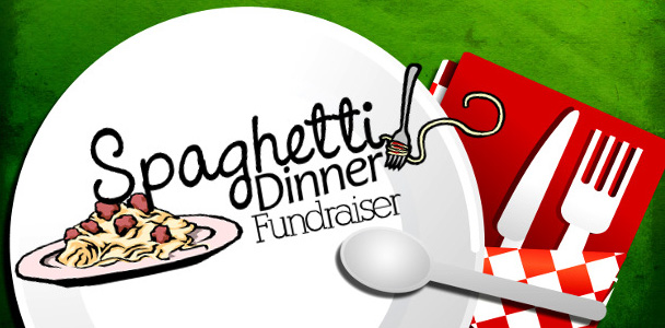 spaghetti dinner fundraiser for owls head fire department