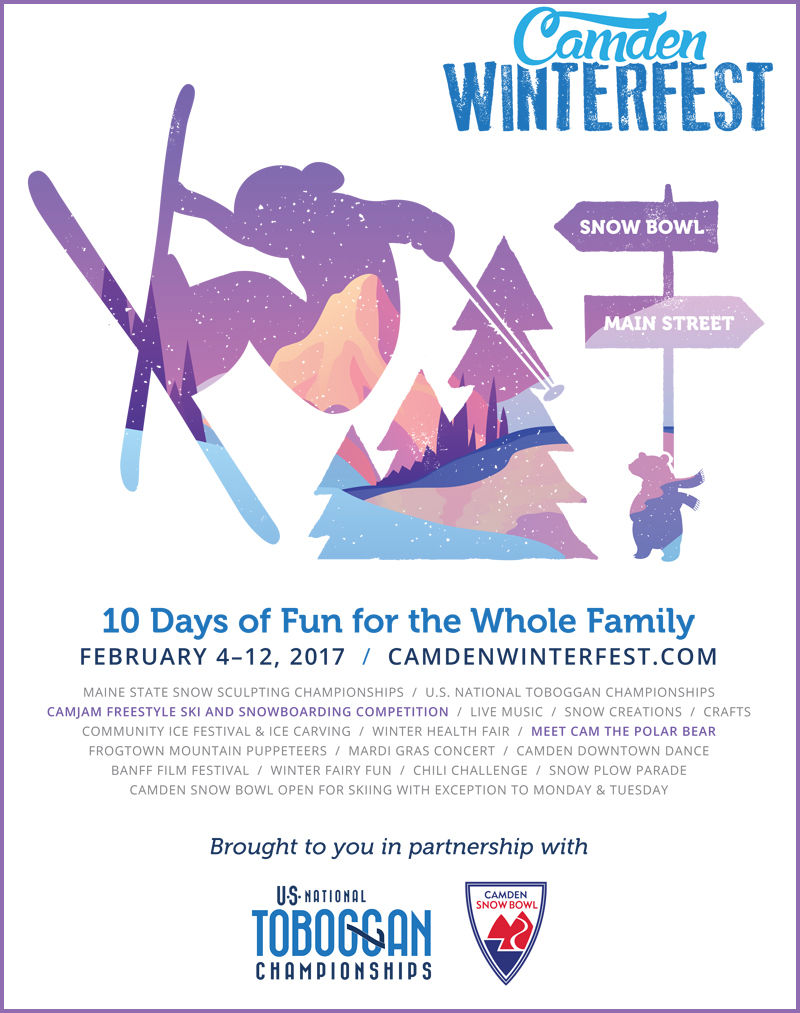 Winterest poster CamJam