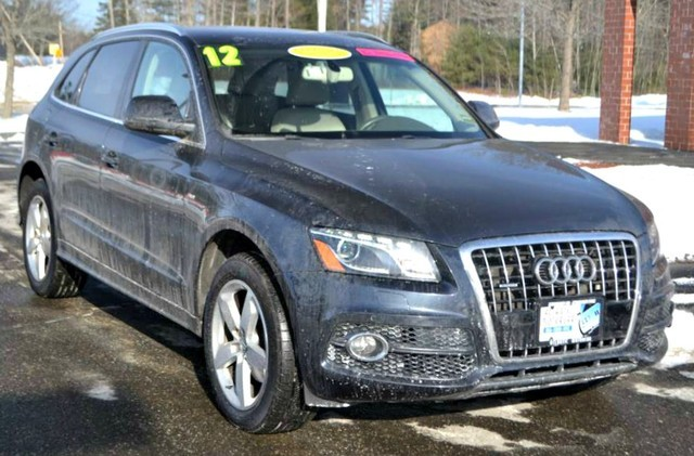 2012 audi q5 3 2 premium plus s line 22 488 penbay pilot. Black Bedroom Furniture Sets. Home Design Ideas