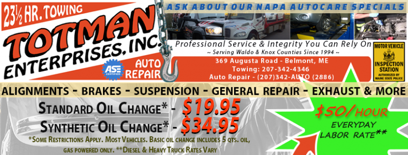 WHY PAY MORE? $19 95 Oil Change / $34 95 Synthetic + FREE Digital