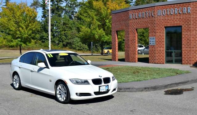 2011 BMW 328I Xdrive >> 2011 Bmw 328i Xdrive 15 988 Penbay Pilot