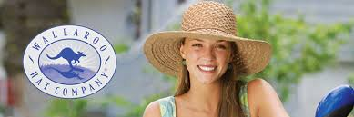 Enjoy a day outdoors we have a Large selection of hats for women and men  from Wallaroo at Beyond The Sea 813665c55ae