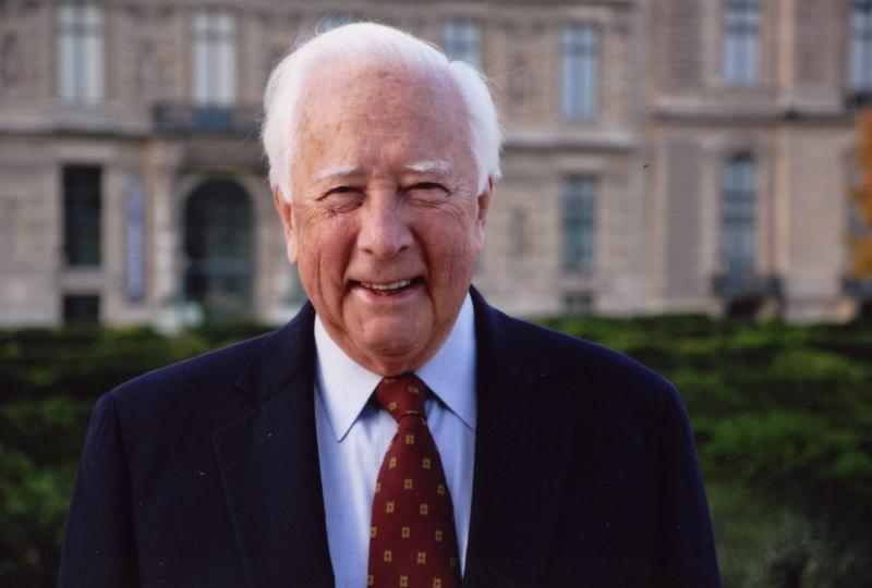 the life and literary works of the american author and historian david mccullough From the 1995 national book awards program david mccullough is the author of six widely acclaimed works we have no better historian, wrote john.