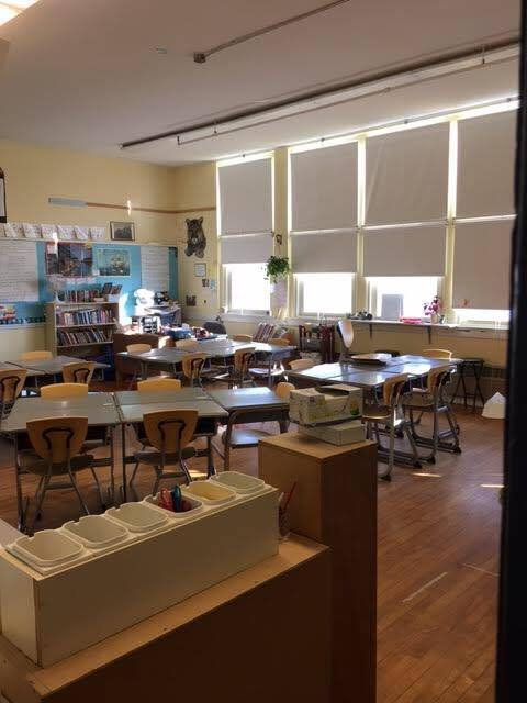 maine preservation places camden s mary e taylor school and waldo