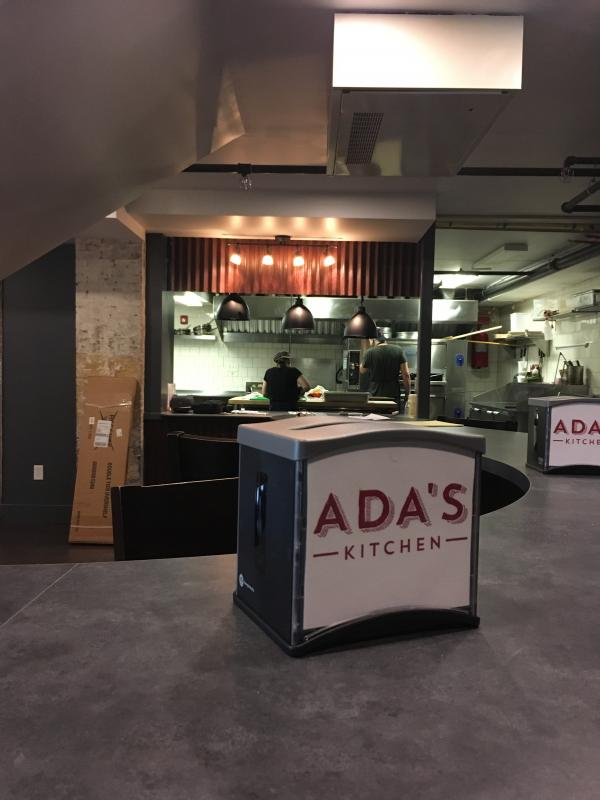 Ada S Kitchen Rockland